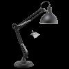 Lampka biurkowa Dave 7901104 czarna Spotlight nowoczesne oświetlenie