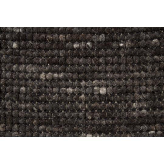 Dywan PURE 160x230 DARK GREY 6000043 Zuiver tkany ręcznie