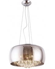 Lampa wisząca Moonlight P0076-06X oprawa wisząca nowoczesna szklana Maxlight