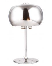 Lampa stołowa Moonlight T0076-03D oprawa stojąca nowoczesna szklana Maxlight
