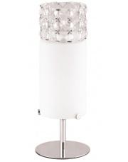 Lampa stołowa Royal T0314-01A oprawa stojąca nowoczesna chromowa Maxlight