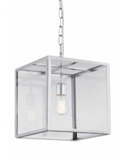 Lampa wisząca Vita S 10151103 oprawa wisząca chromowa Kaspa