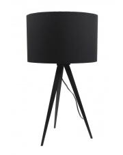 Lampa stołowa Tripod 5200006 Zuiver czarna lampa stołowa