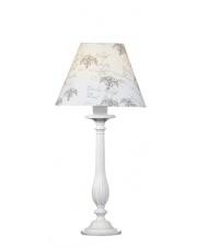 Lampa stołowa Kungshamn 104032 oprawa stojąca biała Markslojd