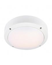 Plafon Luna LED 106536 oprawa sufitowa biała Markslojd