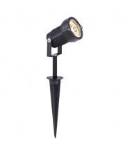 Reflektor ogrodowy Spot Tradgard 104722 oprawa czarna Markslojd