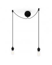 Zawieszenie do lamp Cannonball Cluster 4091 UMAGE nowoczesne podwójne zawieszenie do lamp