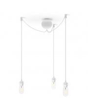 Zawieszenie do lamp Cannonball Cluster 4090 UMAGE nowoczesne potrójne zawieszenie do lamp