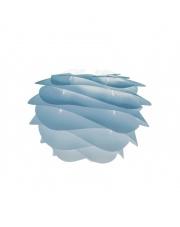Lampa Carmina mini 2061 UMAGE designerska nowoczesna niebieska oprawa oświetleniowa