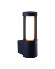 Kinkiet zewnętrzny Aday IP54 848A-L0109A-04 Dopo antracytowa zewnętrzna oprawa LED