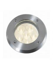 Oprawa najazdowa zewnętrzna Loo IP67 183A-L0206A-30 Dopo stalowa oprawa najazdowa