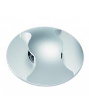 Oprawa najazdowa zewnętrzna Arlet IP67 644B-L0203D-39 Dopo schodowa oprawa najazdowa w kolorze aluminium