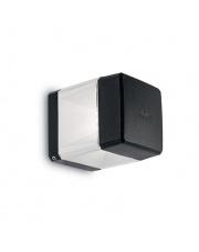 Kinkiet Elisa Ideal Lux minimalistyczna nowoczesna oprawa zewnętrzna