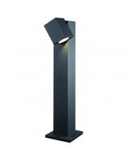 Lampa stojąca zewnętrzna Cairo IP54 537B-L0107A-04 Dopo lampa zewnętrzna w kolorze antracytu