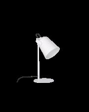 Lampa biurkowa Siri LP-4227/1T WH Light Prestige minimalistyczna designerska oprawa biurkowa