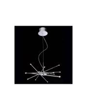 Lampa wisząca Spider MP 127-16 AZzardo oprawa wisząca w stylu design
