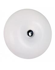 Plafon Optima C AX 6014-5B AZzardo minimalistyczna biała oprawa sufitowa
