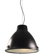 Lampa wisząca Tyrian H5053-42 BK AZzardo designerska industrialna oprawa wisząca