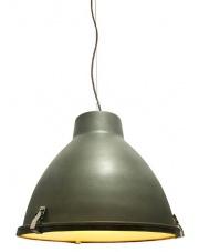 Lampa wisząca Tyrian H5053-42 BU AZzardo designerska industrialna oprawa wisząca