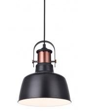 Lampa wisząca Darling MD50686-1 AZzardo oprawa wisząca w stylu industrialnym