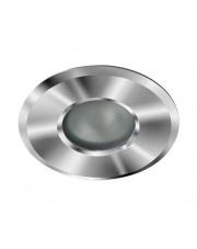 Oczko stropowe Oscar GM2117 CH IP44 AZzardo chromowana nowoczesna oprawa łazienkowa