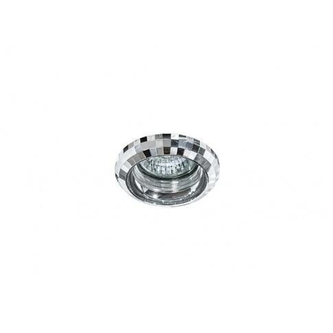 Oczko Stropowe Cloe Nc1738 M Ch Azzardo Dekoracyjna Okrągła