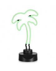 Lampa stołowa Texas 704508 Markslojd dekoracyjny neon w kształcie palmy