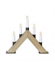 Lampa stołowa Stubb 703824 Markslojd dekoracyjny świecznik w stylu nowoczesnym