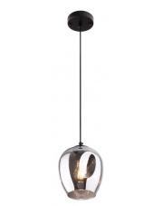 Lampa wisząca Spirit P0289 MAXlight szklana designerska oprawa wisząca