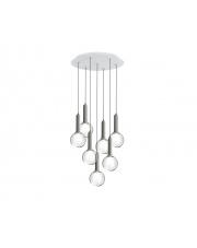 Lampa wisząca Luck R70.7 Estiluz szklana oprawa wisząca w stylu design