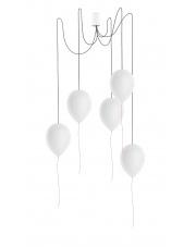 Lampa wisząca Balloon M5 Estiluz dekoracyjna oprawa wisząca