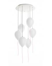 Lampa wisząca Balloon R70.6 Estiluz dekoracyjna oprawa wisząca