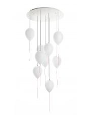 Lampa wisząca Balloon R100.9 Estiluz dekoracyjna oprawa wisząca