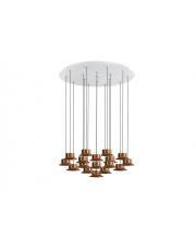 Lampa wisząca Maine R100.17S Estiluz oprawa wisząca w stylu design