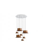 Lampa wisząca Maine R70.4S3M Estiluz oprawa wisząca w stylu design
