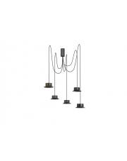 Lampa wisząca Maine M5S Estiluz oprawa wisząca w stylu design
