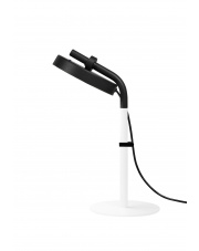 Lampa stołowa Aro M-3547 Estiluz nowoczesna minimalistyczna oprawa stołowa