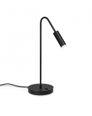 Lampa stołowa Volta M-3537 Estiluz designerska dekoracyjna oprawa ledowa