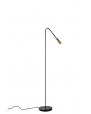 Lampa podłogowa Volta p-3538 Estiluz designerska dekoracyjna oprawa ledowa