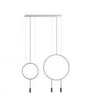 Lampa wisząca Revolta L92.1S1D Estiluz dekoracyjna oprawa ledowa w stylu design