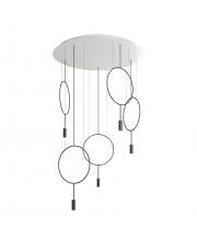 Lampa wisząca Revolta R100.5S Estiluz dekoracyjna oprawa ledowa w stylu design