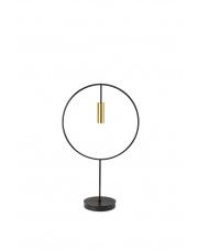 Lampa stołowa Revolta M-3637 Estiluz dekoracyjna oprawa ledowa w stylu design