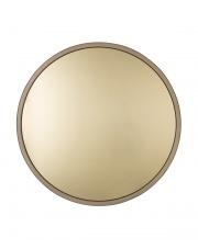 Lustro BANDIT GOLD '60 8100015 Zuiver lustro ścienne w kolorze złota