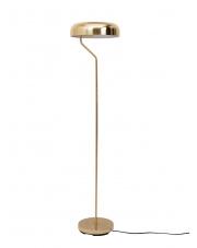 Lampa podłogowa stylizowana mosiężna Eclipse 5100051 lampa stojąca Dutchbone