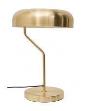 WYSYŁKA 24H! Lampa stołowa stylizowana mosiężna Eclipse 5200025 lampa stołowa Dutchbone