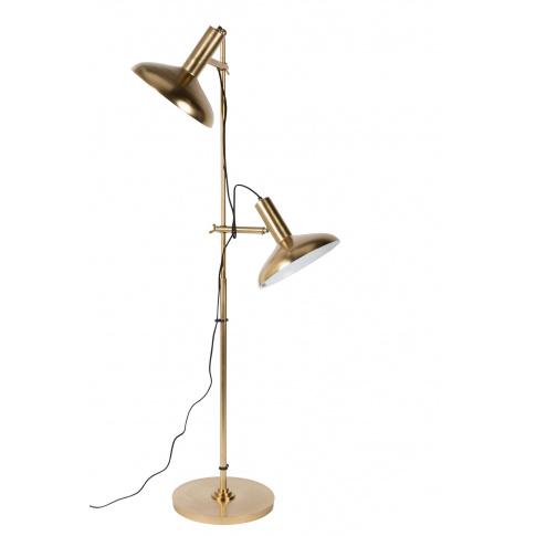 Lampa Podłogowa W Stylu Retro Karish 5100058 Oprawa Stojąca