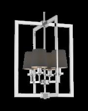 Lampa wisząca London P04021BK COSMOLight designerska oryginalna oprawa wisząca