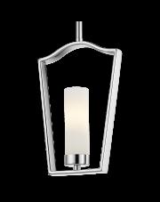 Lampa wisząca Dublin P01216CH COSMOLight designerska nowoczesna oprawa wisząca