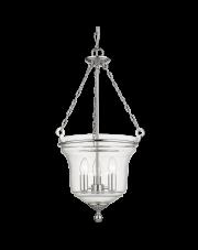 Lampa wisząca Prague P03950CH COSMOLight designerska oryginalna oprawa wisząca
