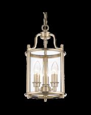 Lampa wisząca New York P03875AU COSMOLight designerska klasyczna oprawa wisząca